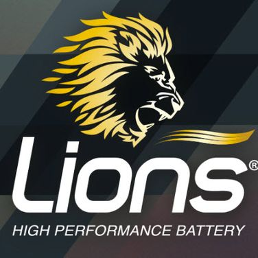 Lions High performance battery - Moving Swiss Sagl - Mendrisio - Ticino